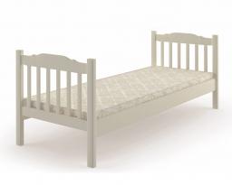 Детская кровать Карина, без ящиков, Mebigrand