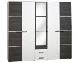 Шкаф 5Д Круиз, Світ меблів