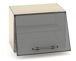 Навесной шкаф Модерн В15-500 вытяжка встраиваемая, Эверест