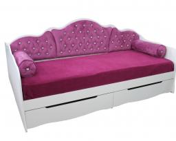Односпальная кровать Л-6, Lion