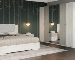 Спальня Вивиан, Світ Меблів