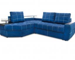 Угловой диван Хьюстон (двойной), Bis-M