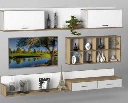 Гостиная-206, Тиса-мебель