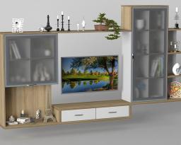 Гостиная-205, Тиса-мебель