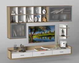 Гостиная-213, Тиса-мебель