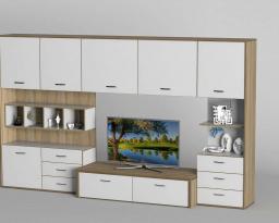 Гостиная-119, Тиса-мебель