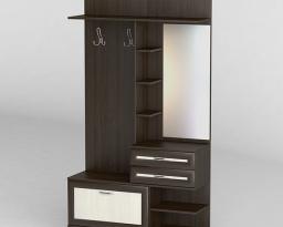 Прихожая-28, Тиса-мебель