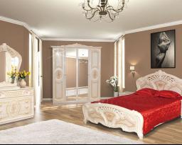 Спальня Кармен Новая, Світ Меблів