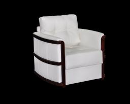 Кресло Тина-1, Nota