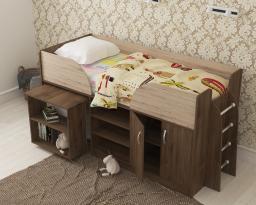 Кровать-трансформер Пумба, Lion