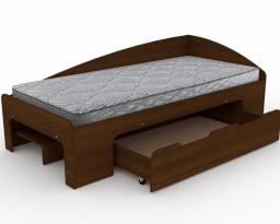 Кровать-90+1, Компанит