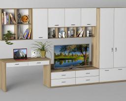 Гостиная-228, Тиса-мебель