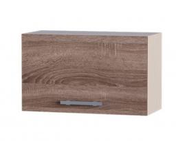 Навесной шкаф Палермо В09-500, Палермо