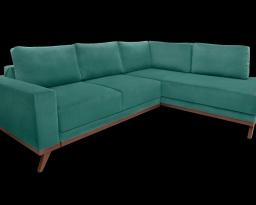 Угловой диван Париж, Bis-M