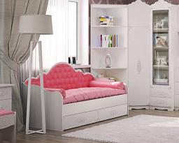 Кровать Ассоль, Lion