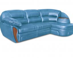 Угловой диван Лаура (длинный бок), Bis-M