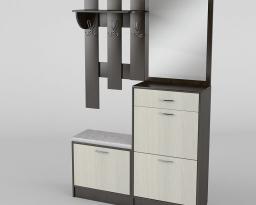 Прихожая-05, Тиса-мебель