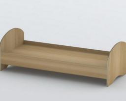 Кровать КР-8 Престиж, Тиса-мебель