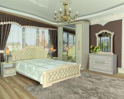 Спальня Венеция Новая, Світ Меблів