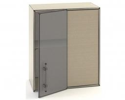 Навесной шкаф угловой Модерн В27-600, Эверест
