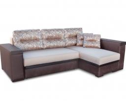 Угловой диван Орфей (длинный бок), Bis-M