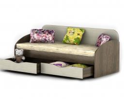 Кровать Вектор, Тиса-мебель