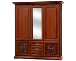 Шкаф 3Д Лацио, Світ меблів