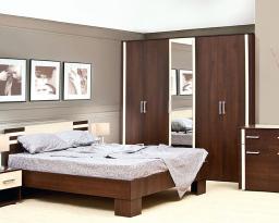 Спальня Элегия, Світ меблів