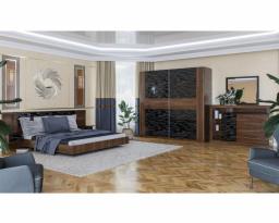 Спальня Паула Ласкаво, Світ Меблів