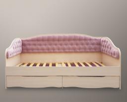Односпальная кровать Л-9, Lion