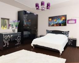 Спальня Фелиция Новая, Світ меблів