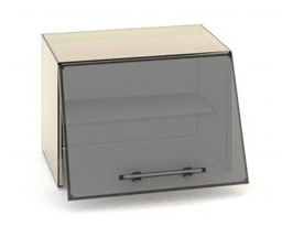 Навесной шкаф Оптима В15-500 для вытяжки, Эверест