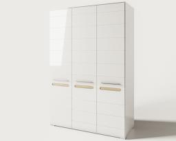 Шкаф 3Д Бьянко, Світ меблів