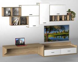 Гостиная-216, Тиса-мебель