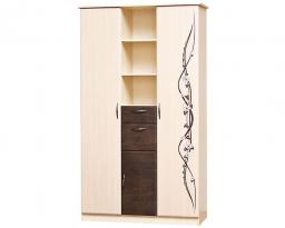 Шкаф 3Д Сакура, Світ меблів