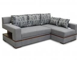 Угловой диван Цезарь длинный бок, Bis-M