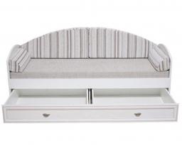 Диван-кровать Салерно LOZ/80, Gerbor