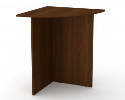 Стол письменный МО-2, Компанит