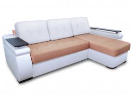 Угловой диван Кардинал длинный бок, Bis-M