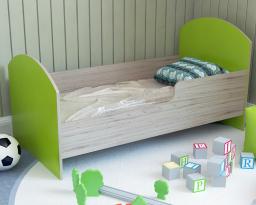 Кровать детская, Lion