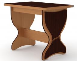 Стол кухонный раскладной КС-4, Компанит