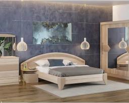 Спальня Эмма Ласкаво, Світ Меблів
