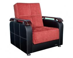 Кресло Бум-3, Континент