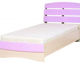 Кровать Терри, Світ меблів