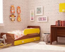 Кровать Немо, Lion