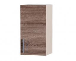 Навесной шкаф Барселона В01-450, Эверест