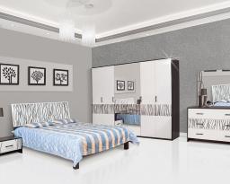 Спальня Бася Новая, Світ Меблів