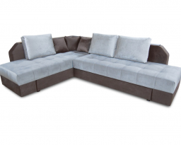 Угловой диван-кровать Аврора, Bis-M