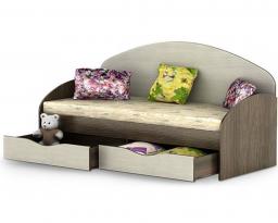 Кровать Горизонт, Тиса-мебель