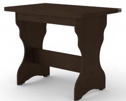 Стол кухонный раскладной КС-3, Компанит